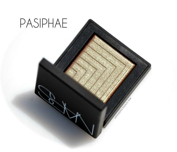NARS Pasiphae