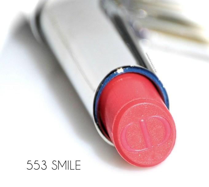 Dior Addict 553 Smile