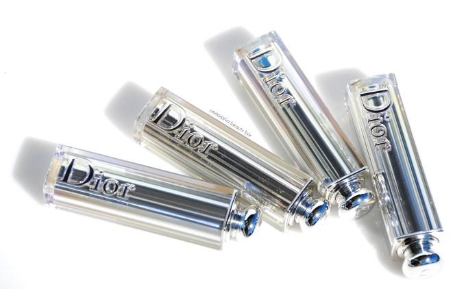 Dior Addict Lipstick casing