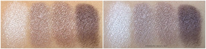 GA Luxe is More swatches 3