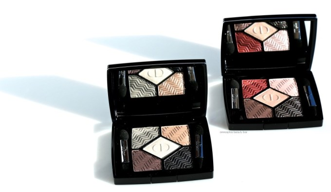 Dior Holiday 2015 quints 1