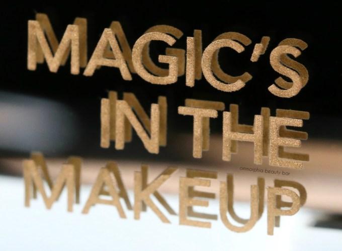 UD Gwen Stefani Blush Palette mirror detail