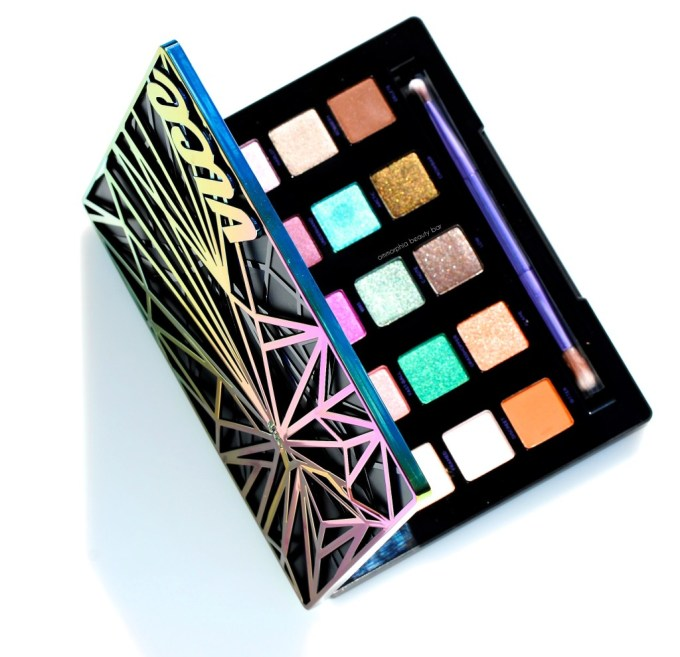 Urban Decay | Vice 4 Eyeshadow Palette