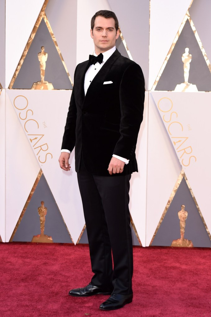 Henry-Cavill-Oscars-2016-Red-Carpet-Vogue-28Feb16-Rex_b