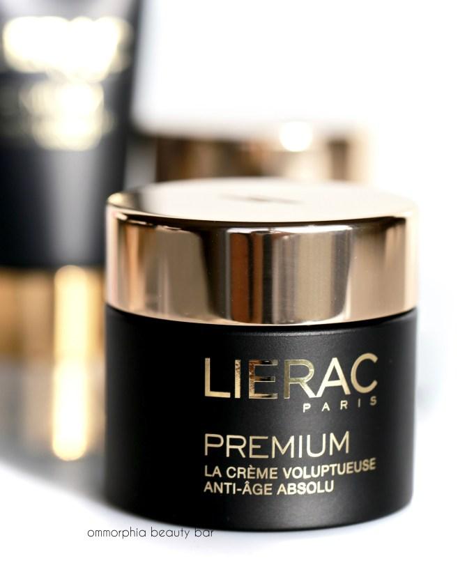 Lierac Premium Crème Voluptueuse