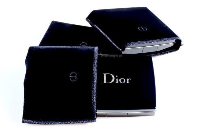 Dior Diorblush Sculpt sleeves