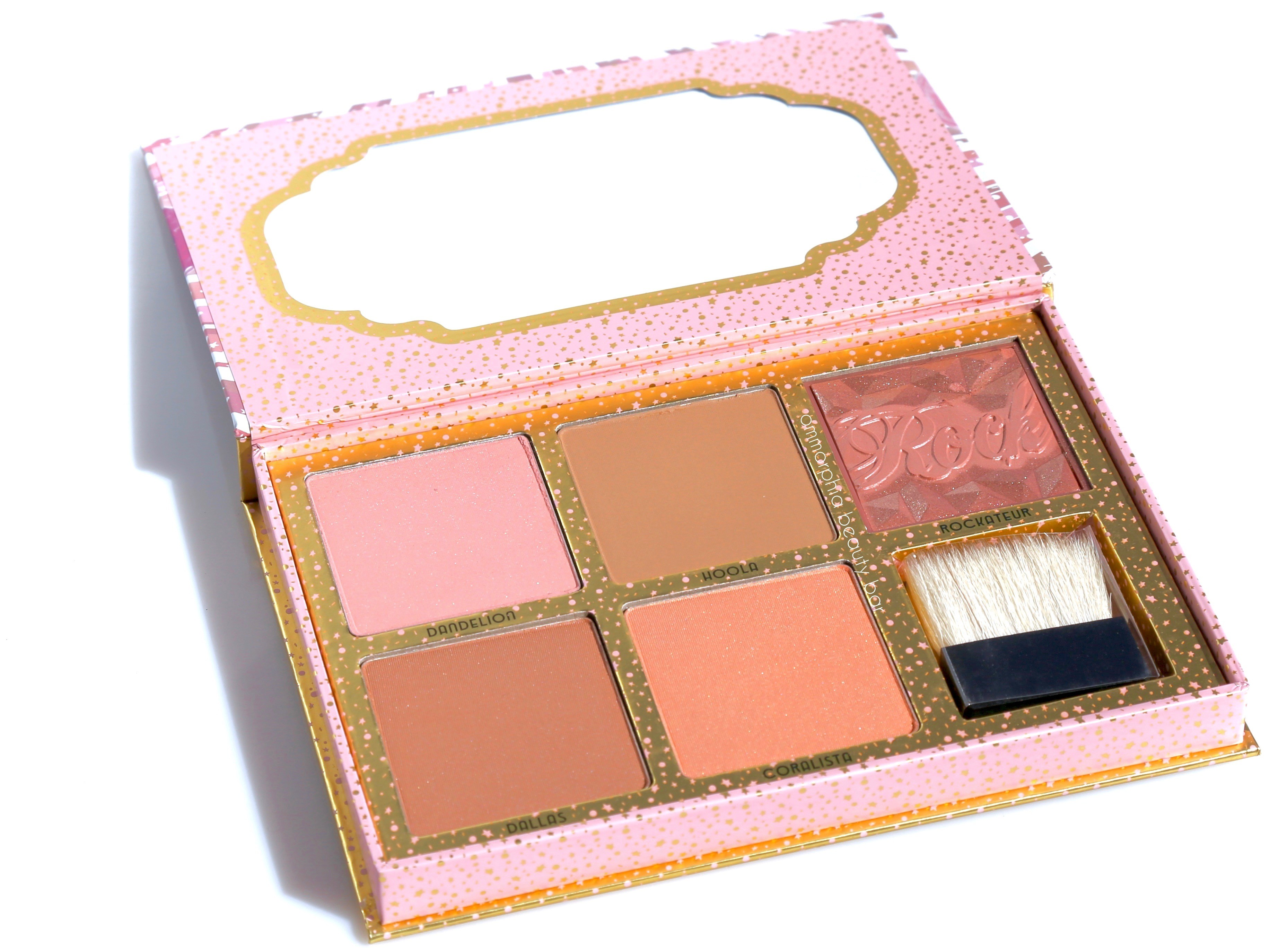 benefit cheekathon kick up your cheeks blush kit ommorphia beauty bar bloglovin. Black Bedroom Furniture Sets. Home Design Ideas