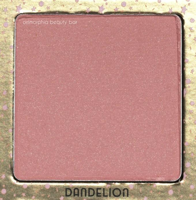 Benefit Cheekathon Dandelion