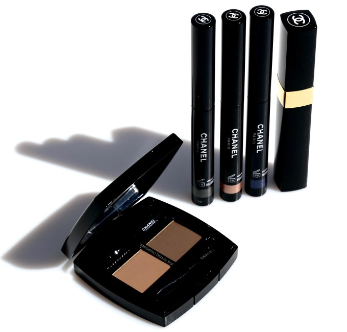 CHANEL Eyes collection