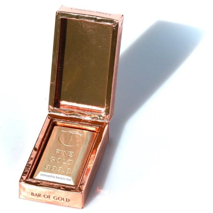 CT Bar of Gold