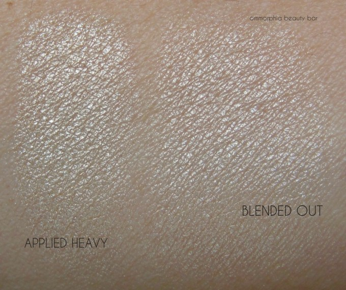 CT Bar of Gold swatches 2