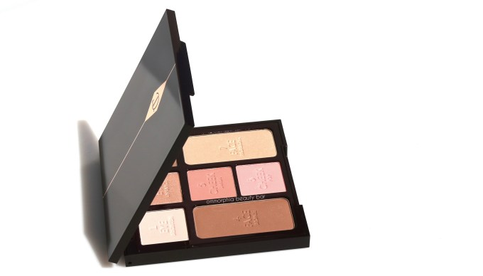 CT Instant Look In A Palette 4