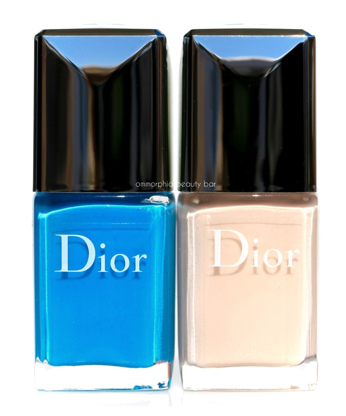 Dior Summer 2016 Pastilles duo
