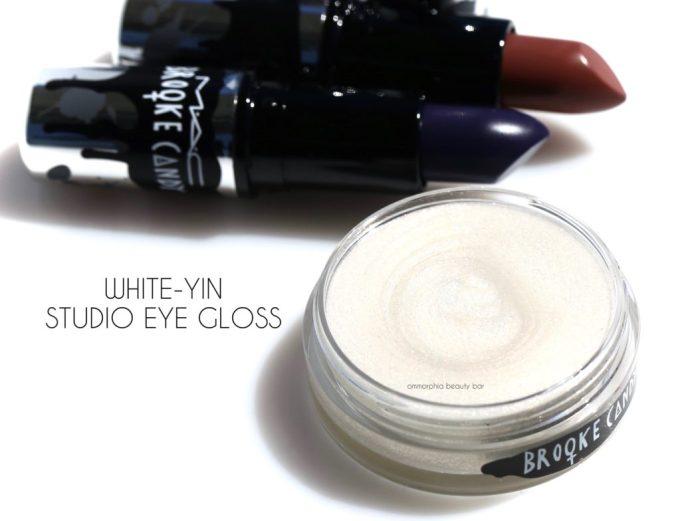 MAC Brooke Candy White-Yin