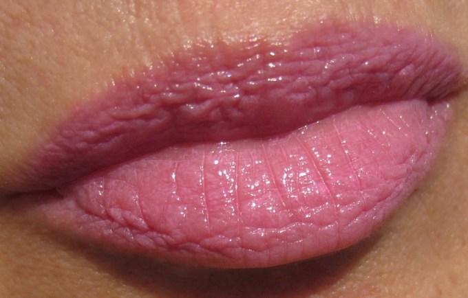MUFE 920 Artist Lip Blush swatch