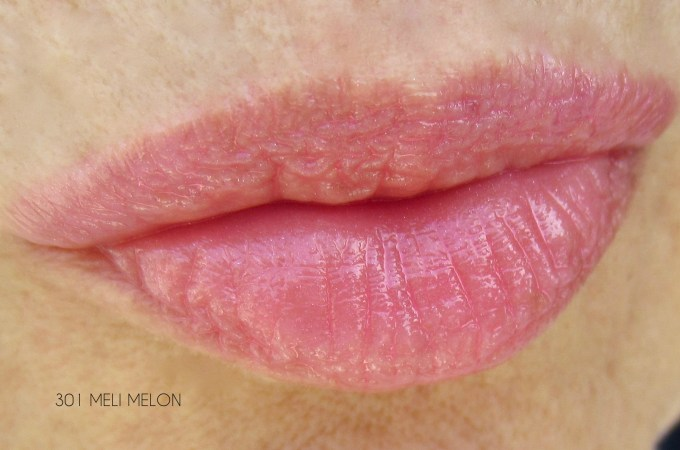 Lancome Meli Melon Juicy Shaker swatch