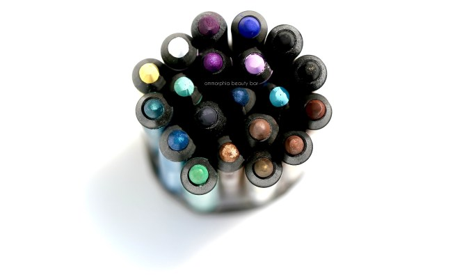 MUFE Aqua XL pencils new