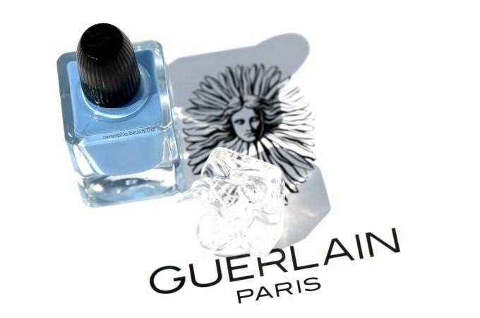 Guerlain event & Denim Jacket 2