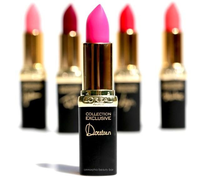 L'Oreal Doutzen's Pink