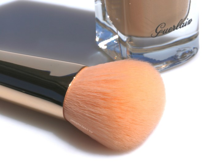 Guerlain Foundation Brush head