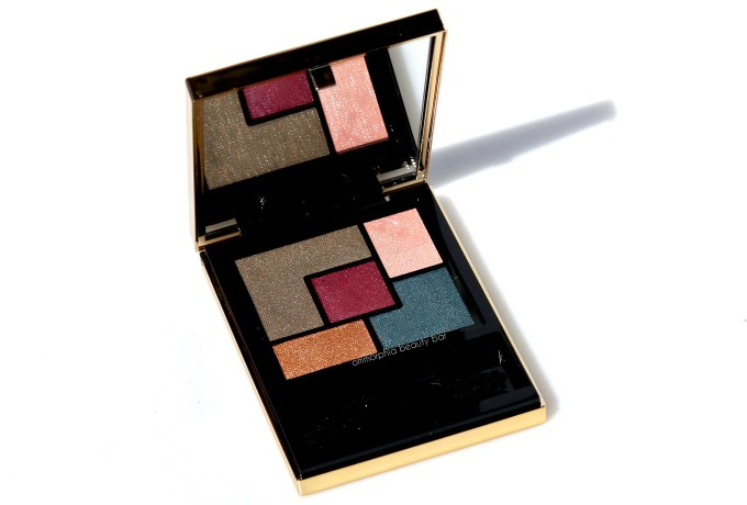 YSL Scandal Couture Palette 2