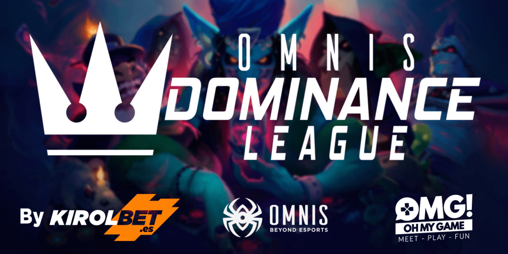 Promo Dominance League FINAL