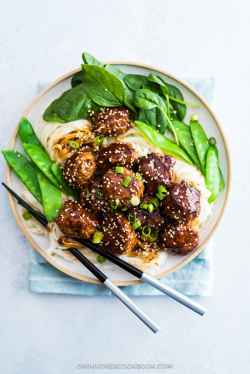 Irresistible Noodles Asian Turkey Meatballs Whole30 Learn How To Make Se Extra Tender Asian Turkey Meatballs One Gluten Asian Turkey Meatballs Brown Sauce Cookbook Asian Turkey Meatballs