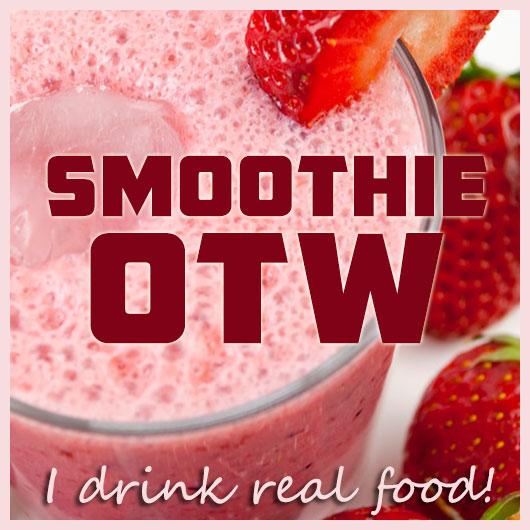 Smoothie OTW Link-Up - Om Nom Ally