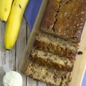 Recipe Redux: Choc Chip Protein Banana Bread