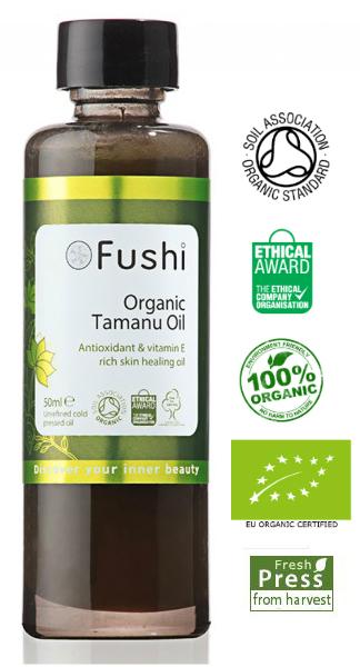 tamanu-oil fushi