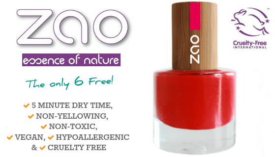 zao banner red