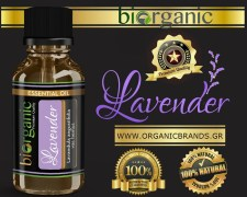 BIORGANIC ESSENTIAL OIL