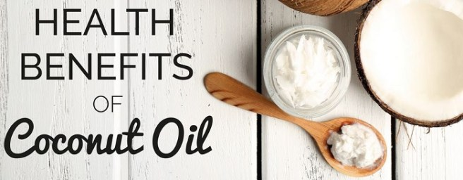 health benefits coconutoil