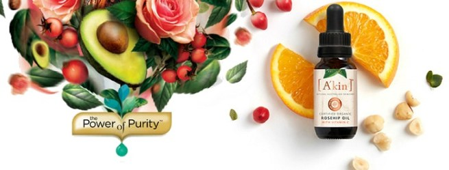 BANNER akin serum with vitamin C