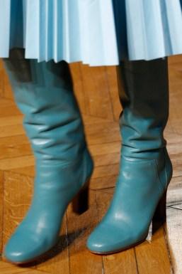Pixelformula  womenswear  Details prêt a porter winter 2017 2018 Valentino