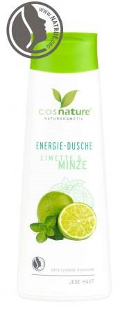 cosnature_Energie_Dusche