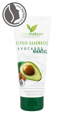 cosnature_Repair_Haarmaske_Avocado