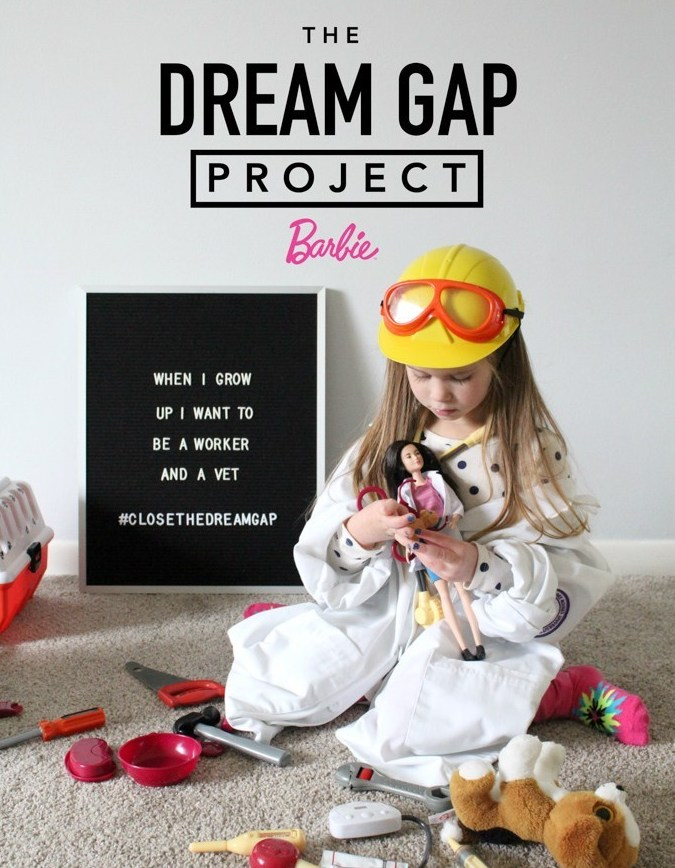 THE-DREAM-GAP-PROJECT