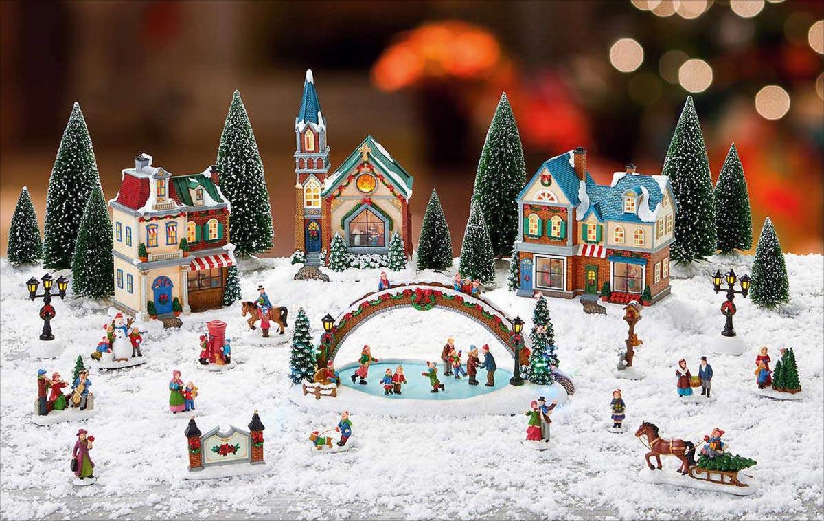 χριστουγεννιάτικη διακόσμηση9