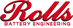 ROLLS BATTERY - PNG