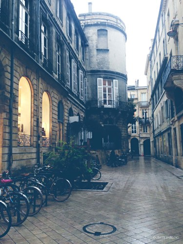 Bordeaux, France @omtripsblog