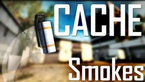 Cache - Smoke Practice