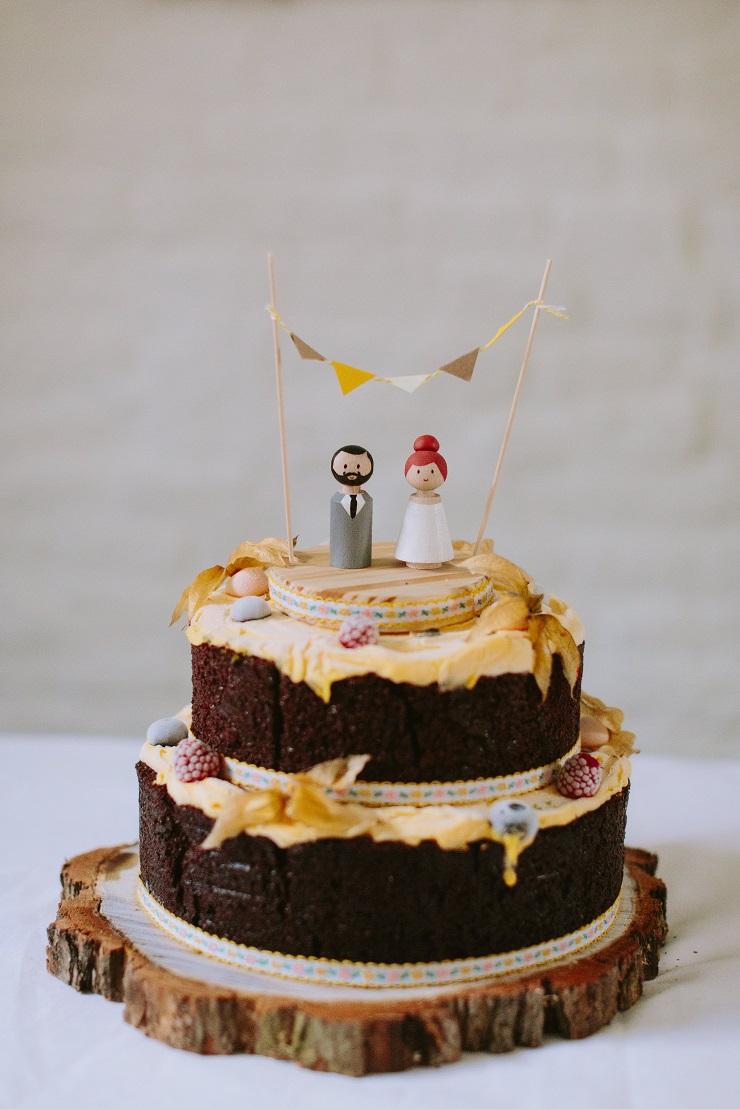 D&J-torte