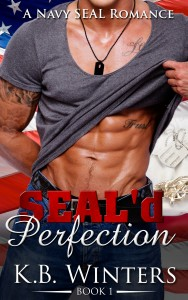 Seal'd Perfection Book 1
