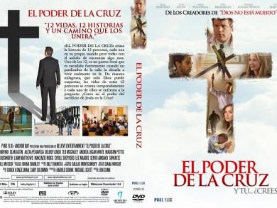 El Poder De La Cruz Custom Por Lolocapri - dvd