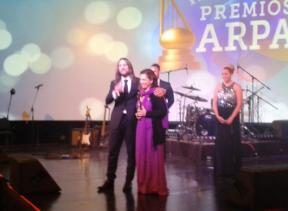 Premios ARPA 2016 XII Sal150