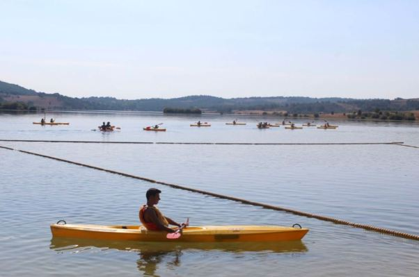canoas azibo 4