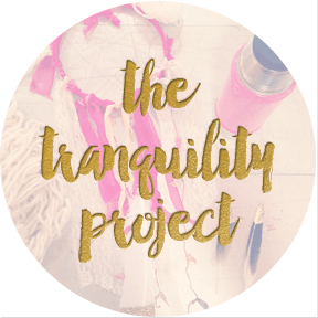 Tranquility-Project-Ecourse