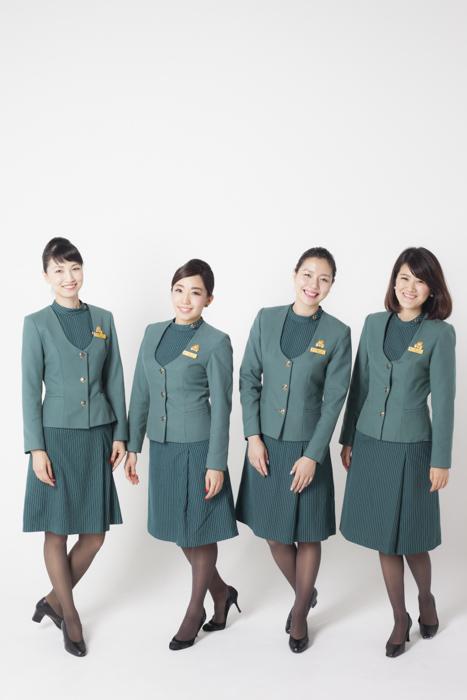 flight attendant4