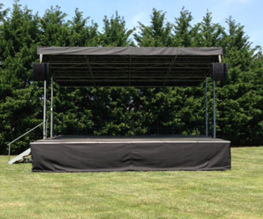 MAP24 Mobile Stage Rental   One Source Productions MAP24